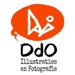 DdO Illustraties en Fotografie - Etsy logo