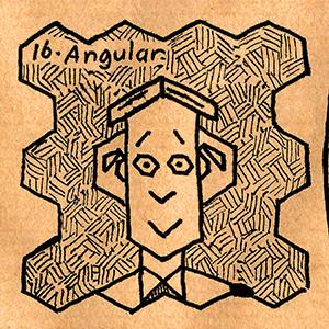 16. Angular