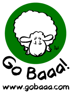 Go Baaa! webshop - Dress for your inner animal