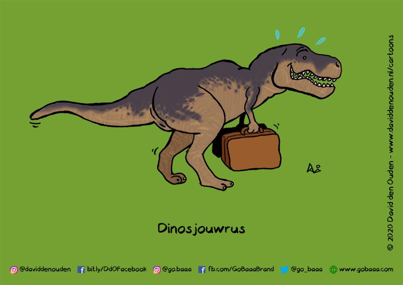 Dinosjouwrus