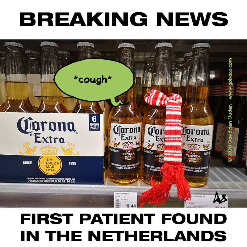 BREAKING NEWS!