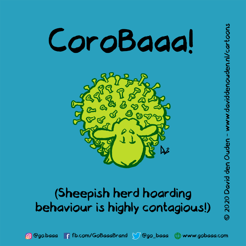 CoroBaaa!