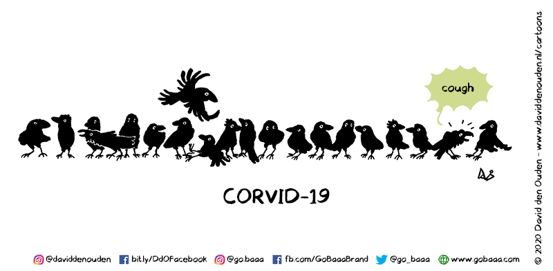 *cough*